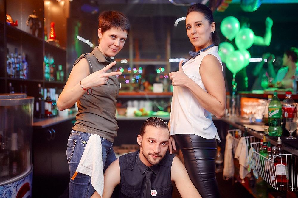 Подработка в ночных клубах челябинска ночной клуб 80 москва
